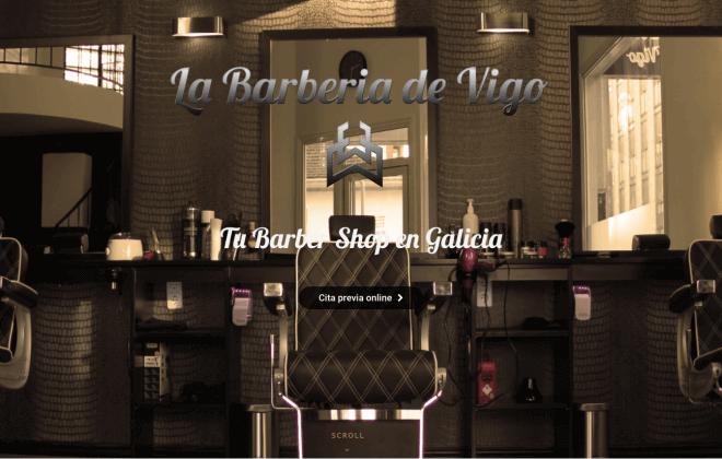 La Barbería de Vigo