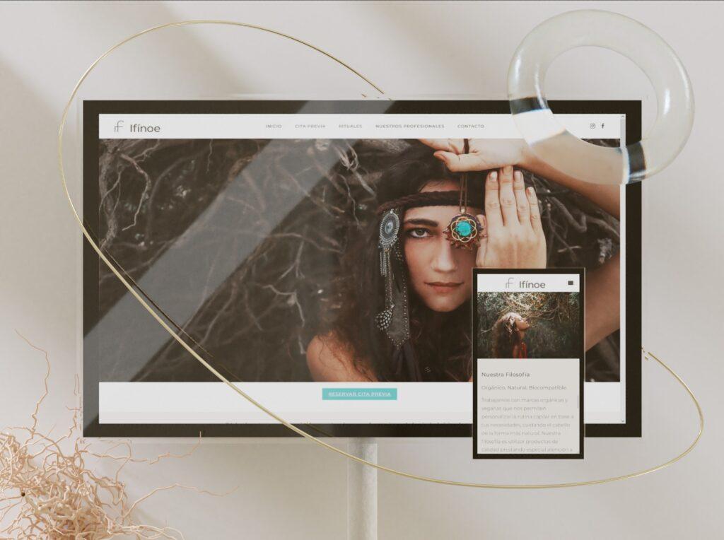 ifinoe pagina web vigo